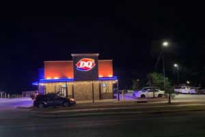 main st, lindale tx dairy queen