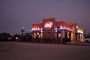 noonday tx dairy queen
